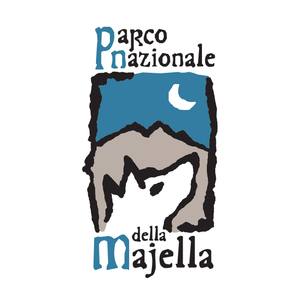 Parco Nazionale della Maiella Logo ,Logo , icon , SVG Parco Nazionale della Maiella Logo