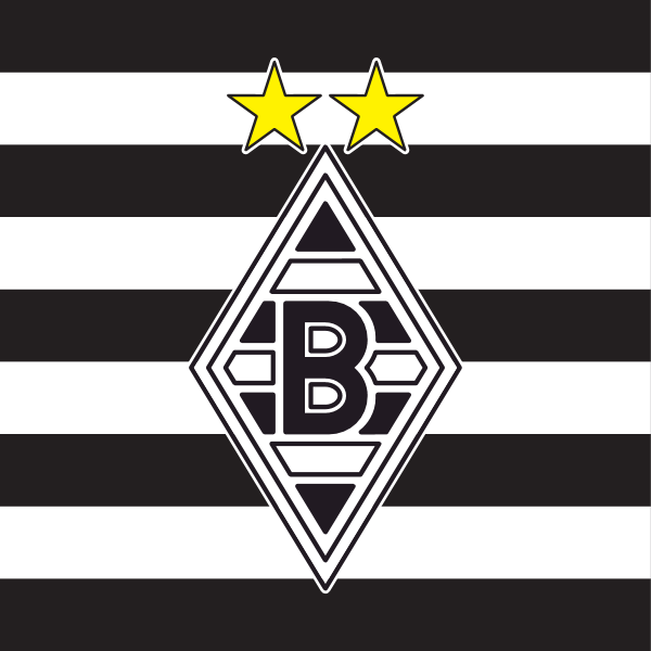 Borussia Monchengladbach Logo Download Logo Icon Png Svg
