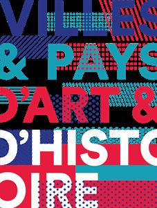 Ville et Pays d'Arts et d'Histoire Logo ,Logo , icon , SVG Ville et Pays d'Arts et d'Histoire Logo
