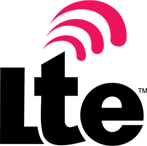 LTE Logo ,Logo , icon , SVG LTE Logo