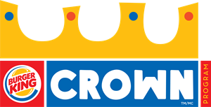 Burger King Crown Logo ,Logo , icon , SVG Burger King Crown Logo
