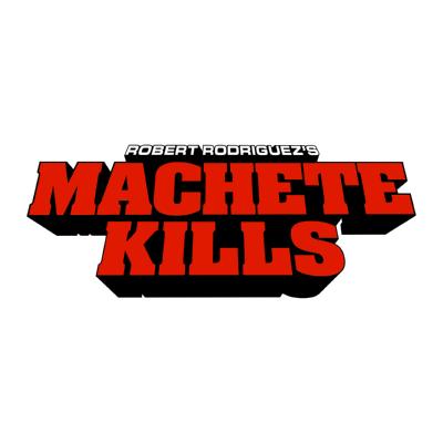 machete kills 1 ,Logo , icon , SVG machete kills 1