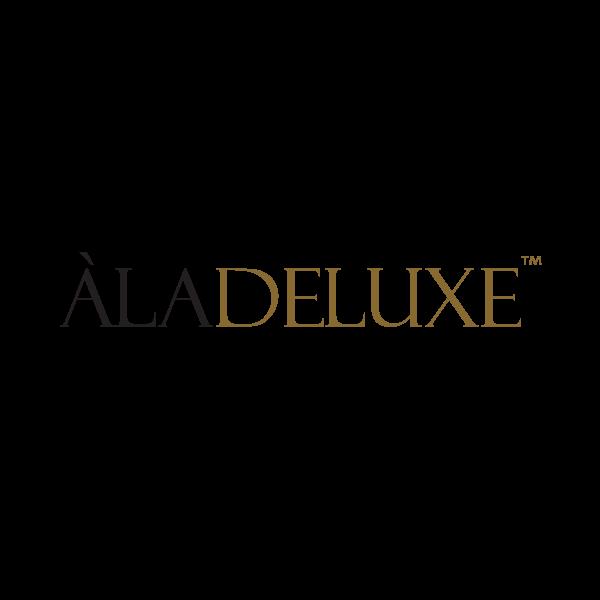 Aladeluxe Logo ,Logo , icon , SVG Aladeluxe Logo