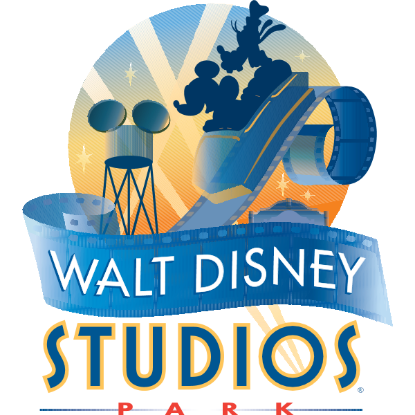 Walt Disney Studios Park Logo ,Logo , icon , SVG Walt Disney Studios Park Logo
