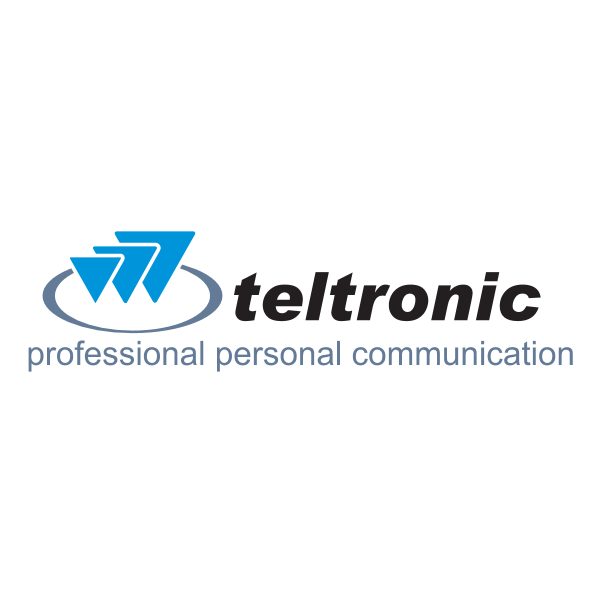 Teltronic Logo ,Logo , icon , SVG Teltronic Logo