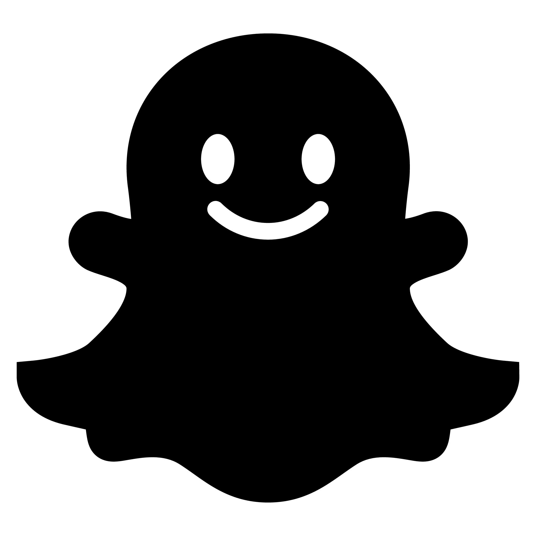 Logo Snapchat Download Logo Icon Png Svg Icon Download
