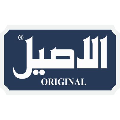 الأصيل ,Logo , icon , SVG الأصيل