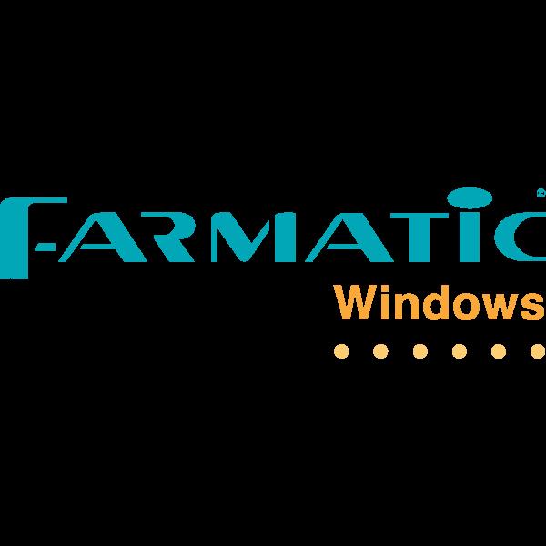 Farmatic Logo ,Logo , icon , SVG Farmatic Logo