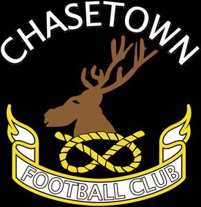 Chasetown FC Logo ,Logo , icon , SVG Chasetown FC Logo