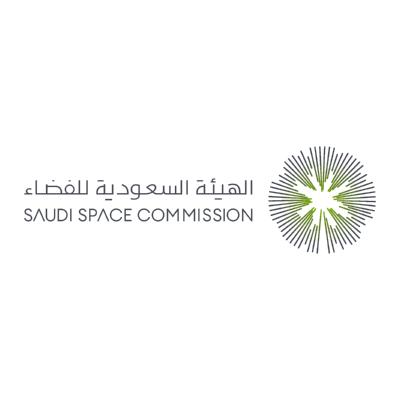 الهيئة السعودية للفضاء ,Logo , icon , SVG الهيئة السعودية للفضاء