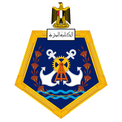 الكلية البحرية المصرية , مصر ,Logo , icon , SVG الكلية البحرية المصرية , مصر