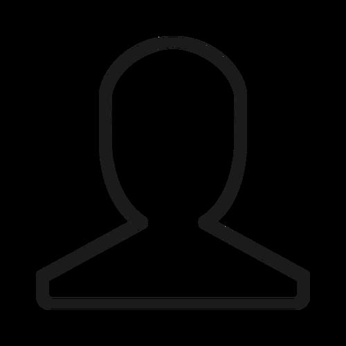 male user ,Logo , icon , SVG male user