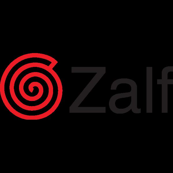 zalf Logo ,Logo , icon , SVG zalf Logo