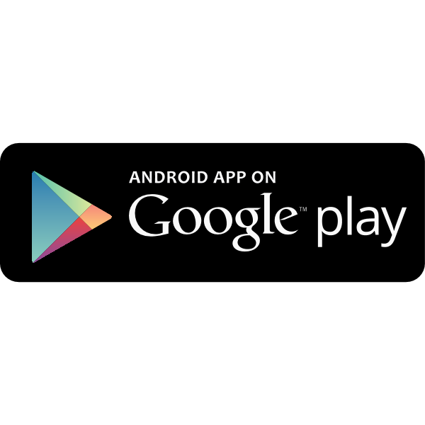 Google Play download Android app ,Logo , icon , SVG Google Play download Android app