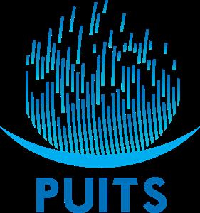 PUITS Logo ,Logo , icon , SVG PUITS Logo