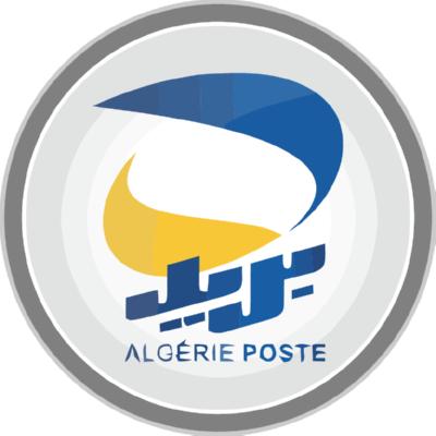 algérie poste round logo – شعار دائري بريد الجزائر ,Logo , icon , SVG algérie poste round logo – شعار دائري بريد الجزائر