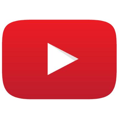 YouTube Icon Logo ,Logo , icon , SVG YouTube Icon Logo