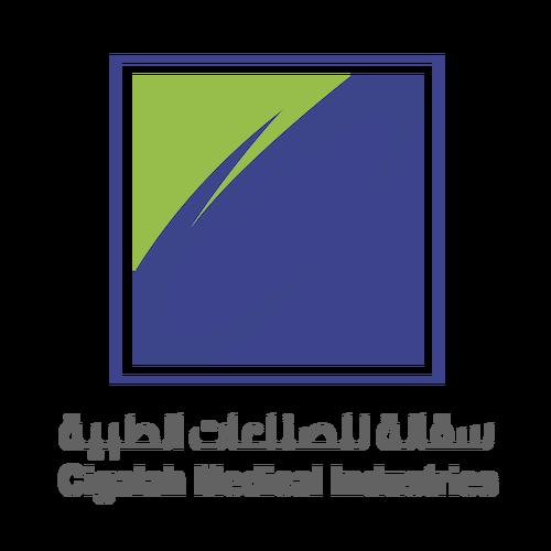 شعار سقالة للصناعات الطبية ,Logo , icon , SVG شعار سقالة للصناعات الطبية