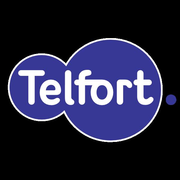 Telfort Logo ,Logo , icon , SVG Telfort Logo