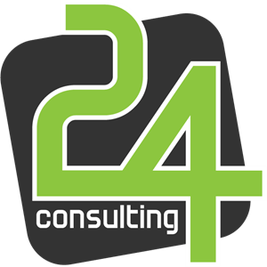 24 Consulting Srl Logo ,Logo , icon , SVG 24 Consulting Srl Logo