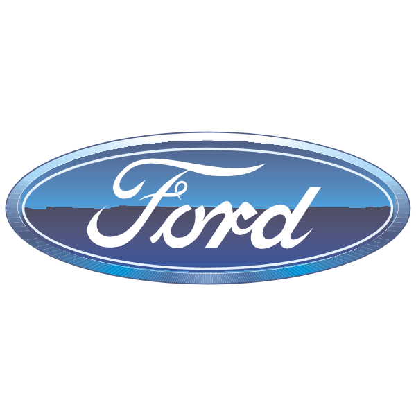 Ford ,Logo , icon , SVG Ford
