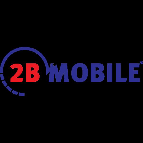 2B Mobile Logo ,Logo , icon , SVG 2B Mobile Logo