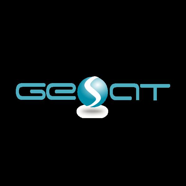 GESAT Telecomunicaciones Logo ,Logo , icon , SVG GESAT Telecomunicaciones Logo