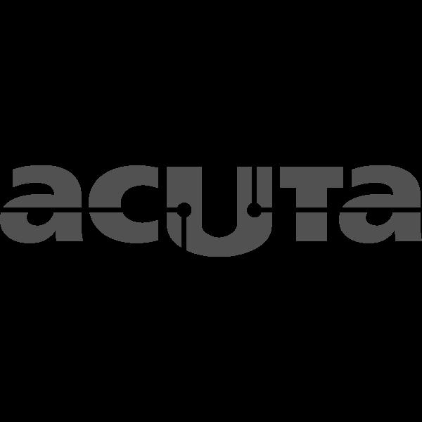 ACUTA Logo ,Logo , icon , SVG ACUTA Logo