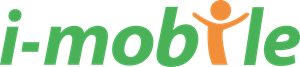 i-mobile Logo ,Logo , icon , SVG i-mobile Logo
