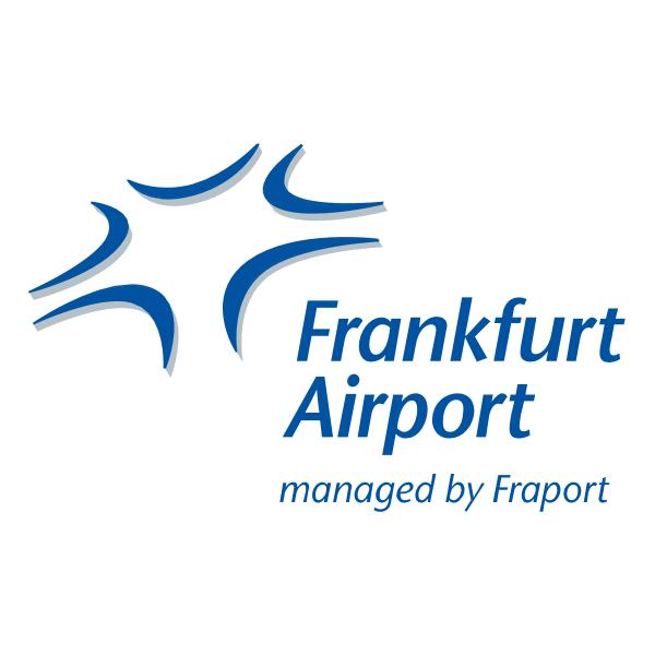 Frankfurt Airport Logo ,Logo , icon , SVG Frankfurt Airport Logo