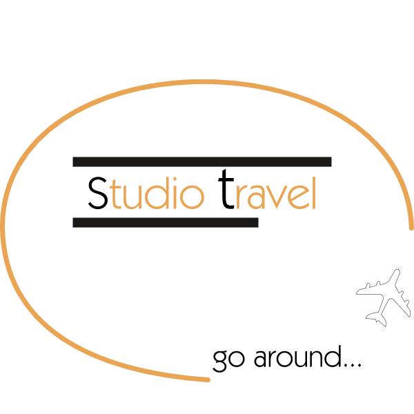 Studio Travel Logo ,Logo , icon , SVG Studio Travel Logo