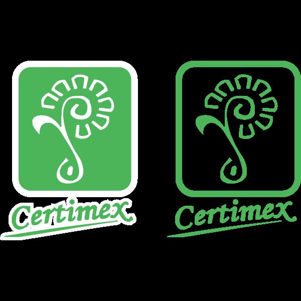 Certimex Logo ,Logo , icon , SVG Certimex Logo