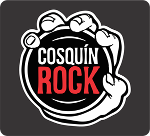 Cosquin Rock Logo ,Logo , icon , SVG Cosquin Rock Logo
