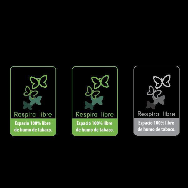 Respira libre Logo ,Logo , icon , SVG Respira libre Logo