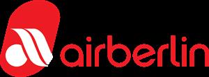 airberlin Logo ,Logo , icon , SVG airberlin Logo