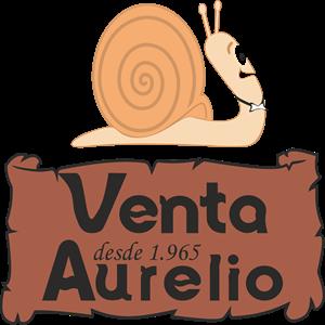 Venta Aurelio Restaurante Logo ,Logo , icon , SVG Venta Aurelio Restaurante Logo
