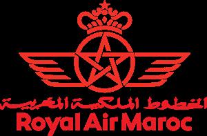 الخطوط الملكية المغربية ,Logo , icon , SVG الخطوط الملكية المغربية