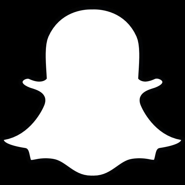 Snapchat ghost Logo ,Logo , icon , SVG Snapchat ghost Logo