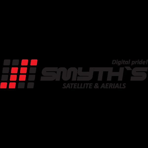 Smyths Satellite Logo ,Logo , icon , SVG Smyths Satellite Logo