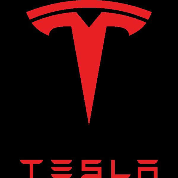 Tesla Motors ,Logo , icon , SVG Tesla Motors