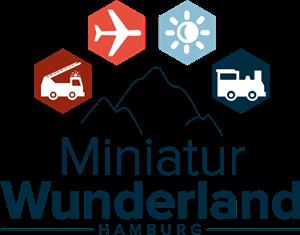 Miniatur Wunderland Logo ,Logo , icon , SVG Miniatur Wunderland Logo