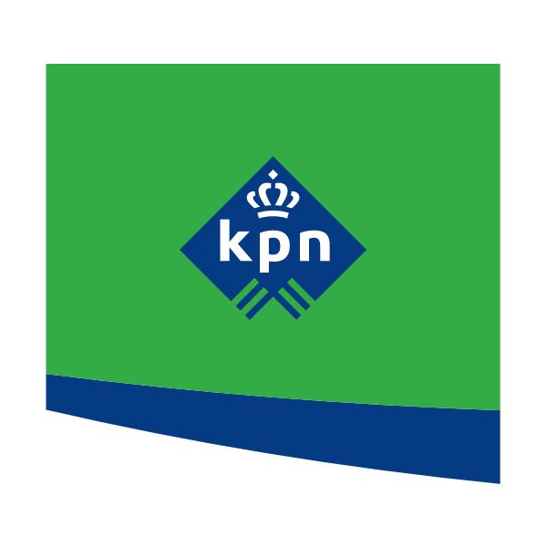 KPN Logo ,Logo , icon , SVG KPN Logo
