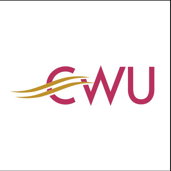 CWU Logo ,Logo , icon , SVG CWU Logo