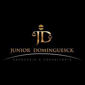 Junior Domingues Advocacia & Consultoria Logo ,Logo , icon , SVG Junior Domingues Advocacia & Consultoria Logo
