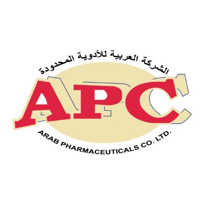 شعار الشركة العربية للأدوية المحدودة ,Logo , icon , SVG شعار الشركة العربية للأدوية المحدودة