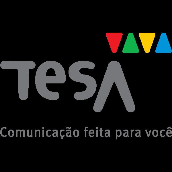 Tesa Telecom Logo ,Logo , icon , SVG Tesa Telecom Logo