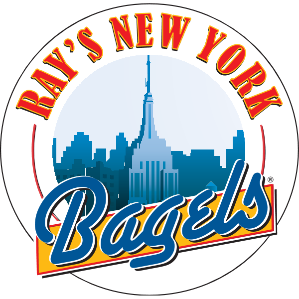 Ray's New York Bagels Logo ,Logo , icon , SVG Ray's New York Bagels Logo