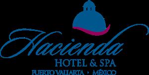 Hacienda Hotel & Spa Logo ,Logo , icon , SVG Hacienda Hotel & Spa Logo