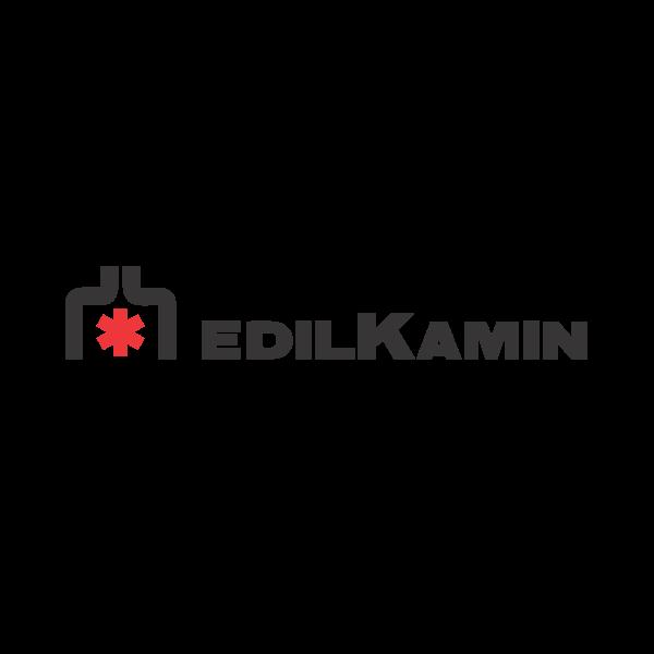 EdilKamin Logo ,Logo , icon , SVG EdilKamin Logo