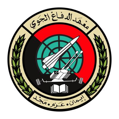 معهد الدفاع الجوي المصري , مصر ,Logo , icon , SVG معهد الدفاع الجوي المصري , مصر